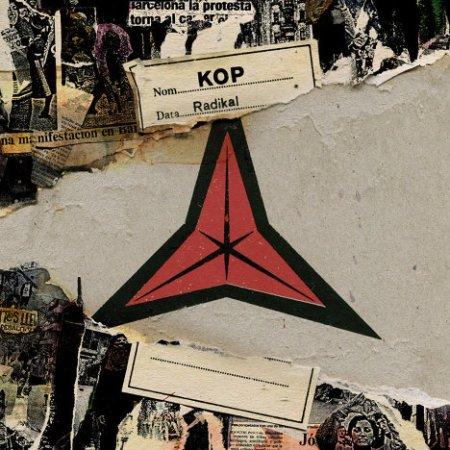 KOP-Radikal-CD